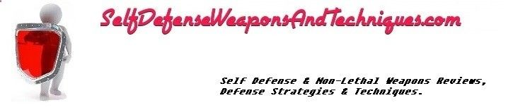 Self Defense Tip for Women: Prevent Being Raped While Jogging By Using This Non-Lethal Weapon... CLICK HERE FOR DETAILS…