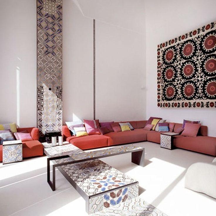 Villa in Positano, Italy by Lazzarini Pickering Architteti