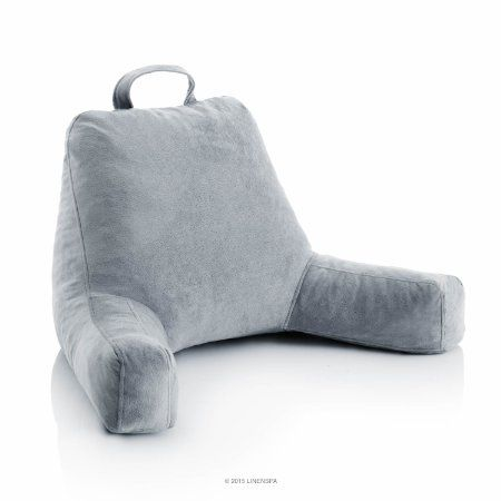#Amazon: Back And Neck Support Pillow #LavaHot http://www.lavahotdeals.com/us/cheap/neck-support-pillow/91667