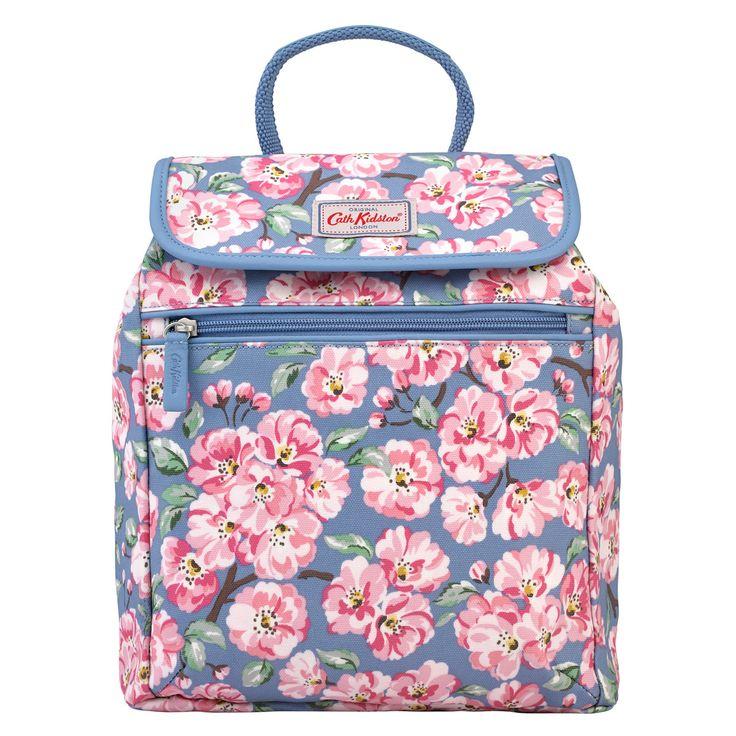 Blossom Bunch Handbag Backpack   Cath Kidston  