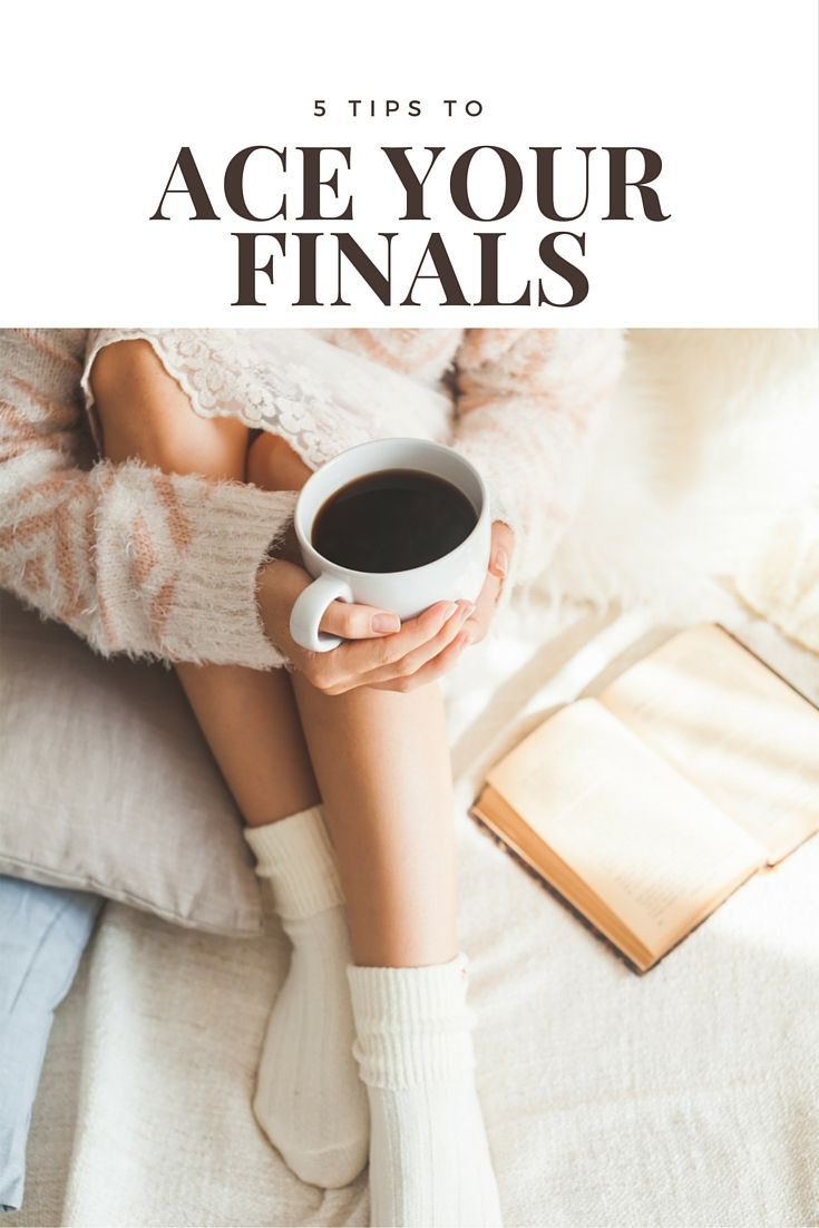 Whether it's finals or midterms, here are some tips and tricks to help you out during that stressful time! xx, Eloquated Secrets