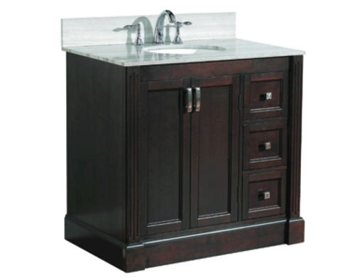 Collections Vanity Base at Menards  Bathroom  Pinterest  Vanities