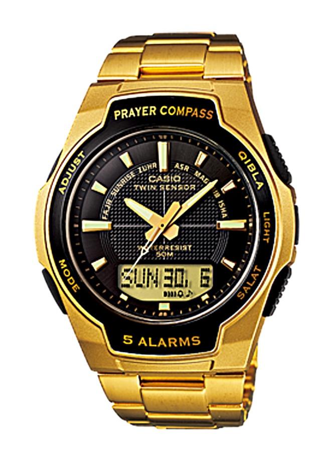 Casio Kol saati Markafoni'de 444,00 TL yerine 274,99 TL! Satın almak için: http://www.markafoni.com/product/3278946/