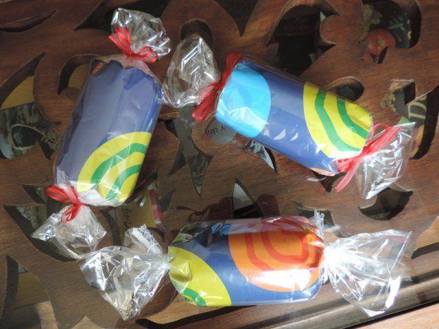 Regalos Con Pañales Para Fiestas De Baby Shower