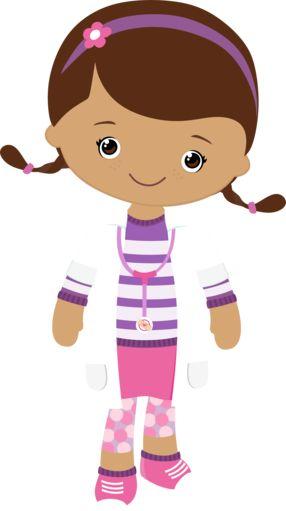 Doutora Brinquedos - Minus