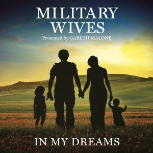 Military wife drama. absolutely wild