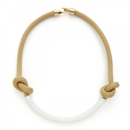 NECCO NECKLACE ORLY GENGER FOR WHIT  by WHIT : steven alan