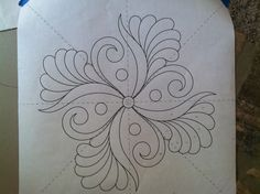 design for quilting