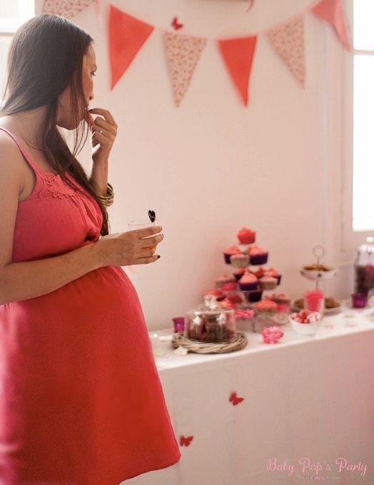 1000 id es sur le th me organisation baby shower sur - Idee pour baby shower ...