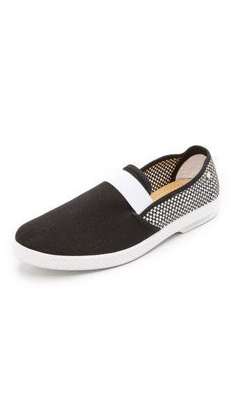Rivieras Costello Slip On Shoes