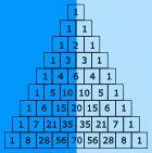 Pascal's Triangle Symmetry