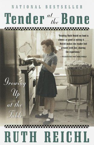 I'm sorry I keep pinning food memoirs, but now I keep thinking of ones I love. (This is an awesome book!)