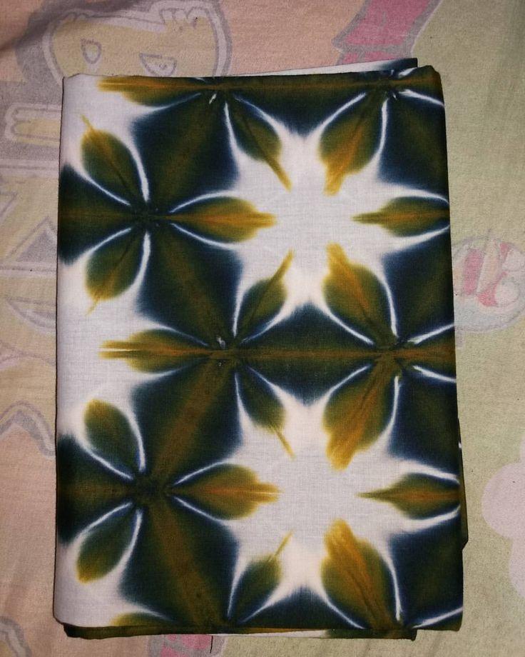 Shibori by shibori handmade yogyakarta