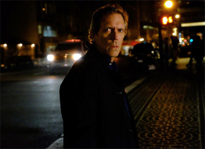 Hugh Laurie is Chance in trailer for new show directed by Lenny Abrahamson | Live for Films