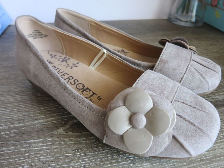 RIVERSOFT Shoes Size 38 Excellent Condition BUY 4 or more items for FREE POST #Riversoft #Casual