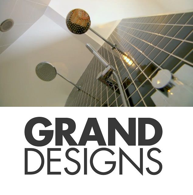 Best Featured On Grand Designs Images On Pinterest Grand
