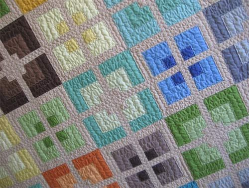New Quilt and Pattern - Geta's Quilting Studio
