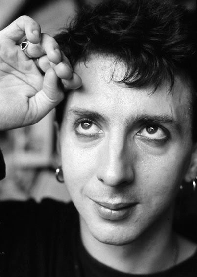 Chatter Busy | Marc Almond Quotes