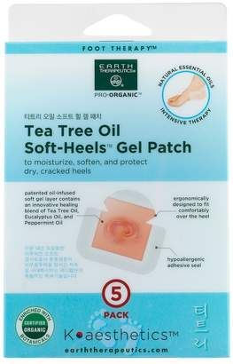 A combination of tea tree oil, cocoa butter, and peppermint brings intensive conditioning therapy and extra layers of moisture to dry, damaged heels. PRODUCT FEATURES Soothes and softens heels. #selfcare #affpin