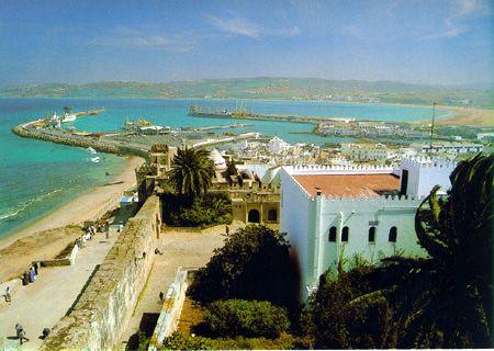 #Tangier - #Morocco