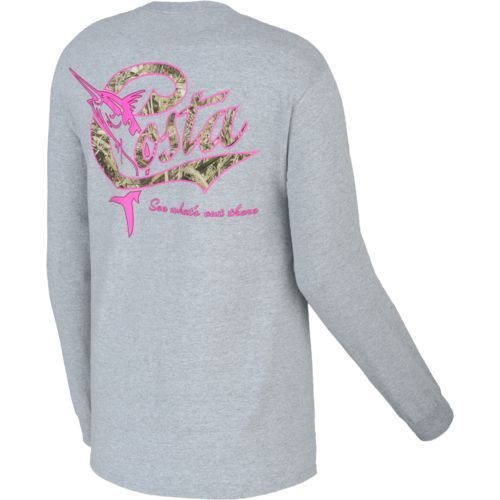7 best womens performance shirts images on pinterest for Costa fishing shirt