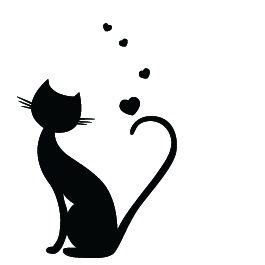 Love Cats vinyl minimize outs   Dezign With a Z. >>> Figure out even more by clicking the image link