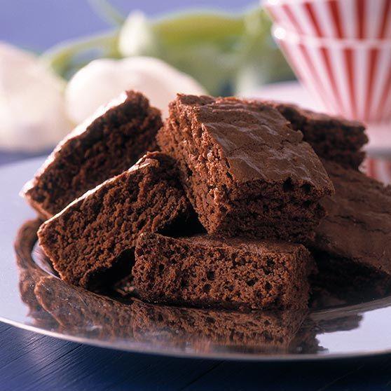 Brownies - Opskrifter