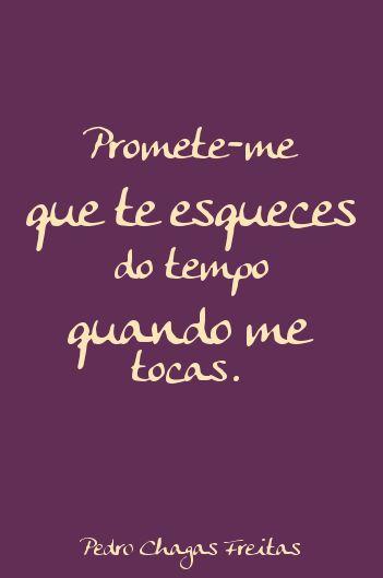 """Prometo Falhar"" de Pedro Chagas Freitas."