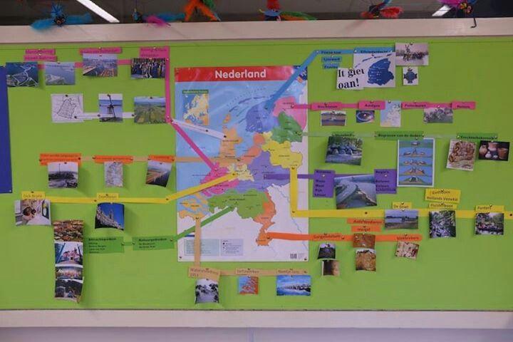 Themamuur Nederland