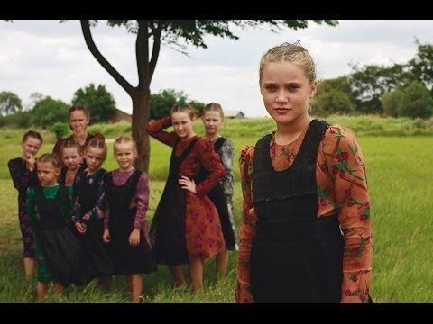 The Mennonites - Living in a Perfect World - Best Documentary 2016 - YouTube
