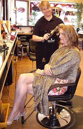 dress photo shemale
