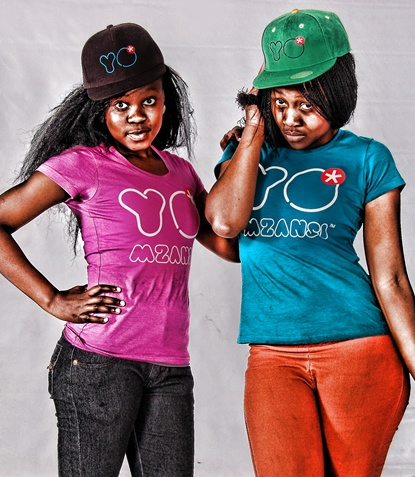 Yo'Mzansi™ Urban Wear, the hottest, freshest & coolest urban + streetwear