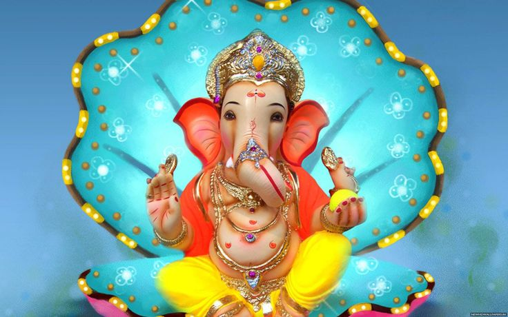 360 Best Ganesha Images On Pinterest: 25+ Best Ideas About Ganesh Images On Pinterest