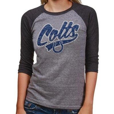 Reebok Colts Raglan t-shirt $27.95 small