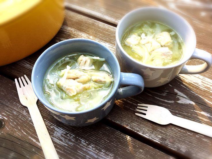 """いよいよ寒さが厳しくなってきた、今日この頃。そんなときは、温かいスープが飲みたくなりますね。 ということで今回は、""""生姜""""を使って、""""具だくさんの野菜スープ""""、""""豆乳とキノコのスープ""""の2種類をご紹介します! &nbsp …"""