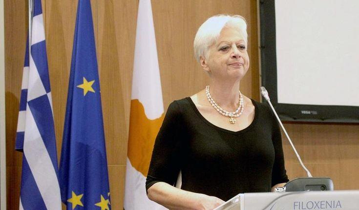 Ελένη Θεοχάρους: Θα κερδίσουμε τη μάχη και οι Πόντιοι θα διεκδικήσουν τα δικαιώματα στη γη τους