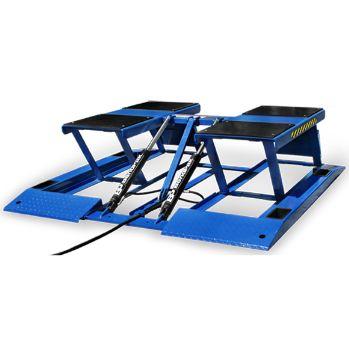 BendPak LR-5T 10,000 Low-Rise Scissor Lift – Powerworx Automotive Equipment