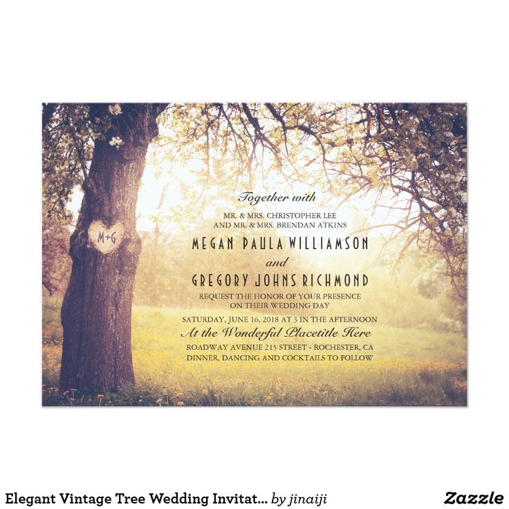 1054 best Best Invitations images on Pinterest Country weddings - invitation template nature