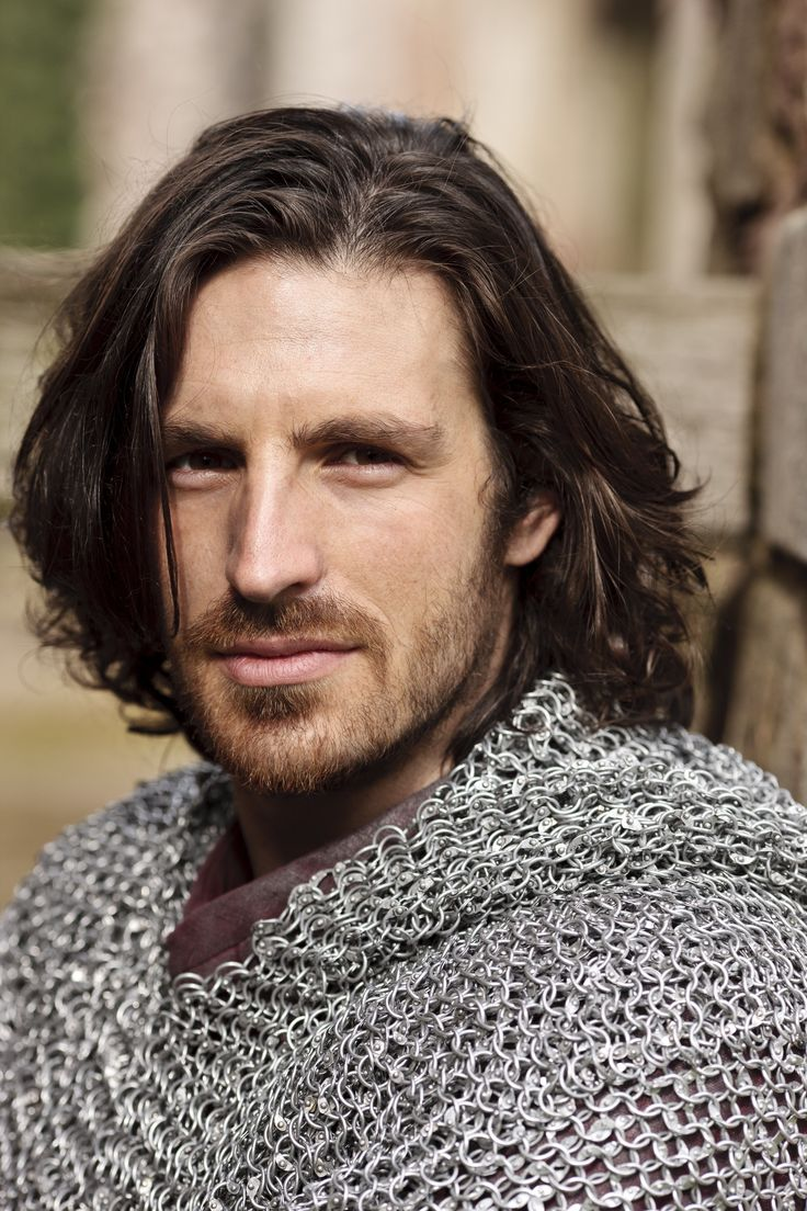 Sir Gwaine -@lilmissmermaid watched the first episode with Gwaine last night and totally fell in love with him!