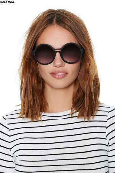 Mid Length Hair Inspiration