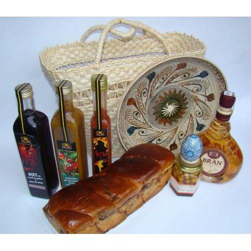 Cadouri : Cos traditional 3