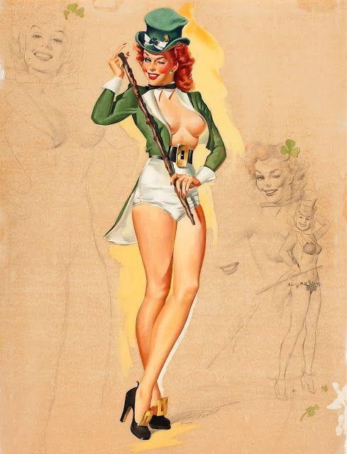 68 besten Vintage Pin Ups Bilder auf Pinterest  Pin up girls