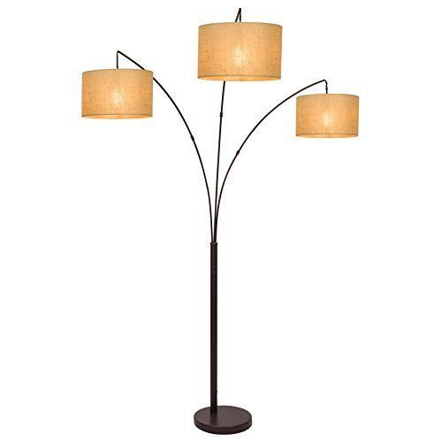 ideas about arc floor lamps on pinterest interior lighting lamps. Black Bedroom Furniture Sets. Home Design Ideas