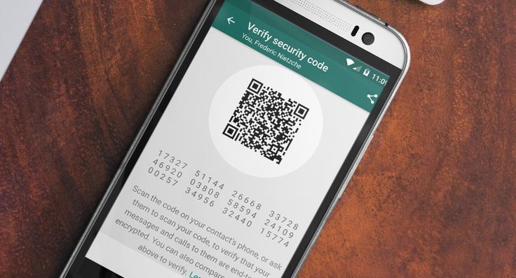 "#World #News  Encrypted messaging platform WhatsApp denies ""backdoor"" claim  #StopRussianAggression"