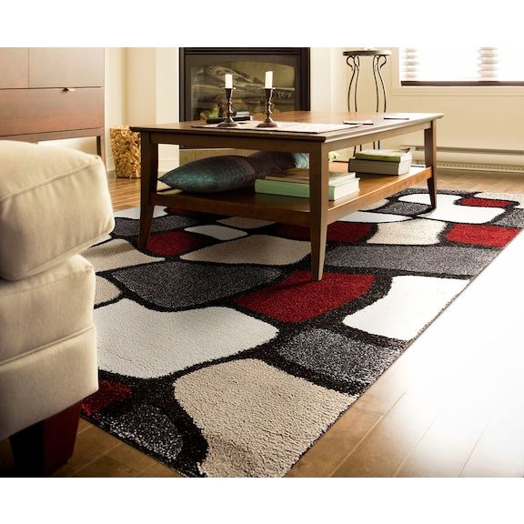 Olympia Nolan Area Rug 7 X 10 The Brick Rugs Home Decor Area Rugs Area rugs 7 x 10