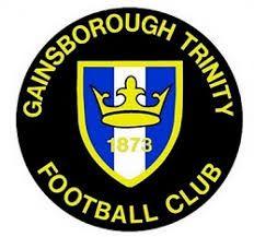 GAINSBOROUGH TRINITY FC        GAINSBOROUGH