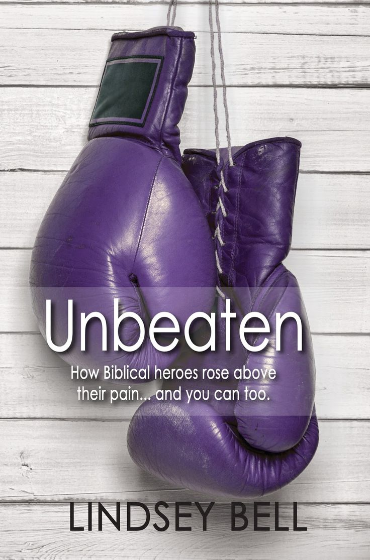 Review of unbeaten how biblical heroes rose above their pain and you can too via