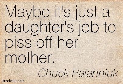 quotes from a daughter to her mother - Google Search