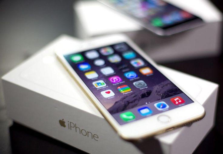 Qué debería tener el iPhone para ser perfecto