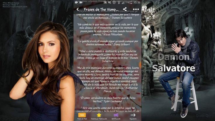 TVD para Amino, Blogs destacados #1 (Elena y Damon)